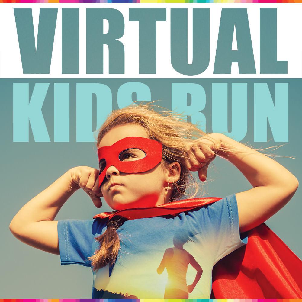 Virtual Kids Run
