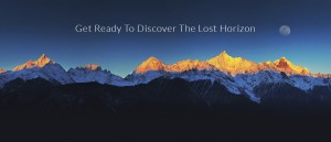 Get Ready To Discover The Lost Horizon