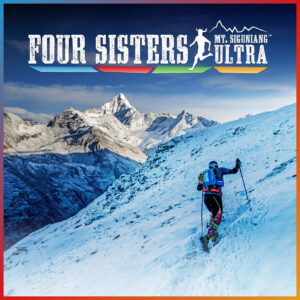 Four Sisters Ultra